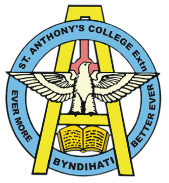 St. Anthony's College